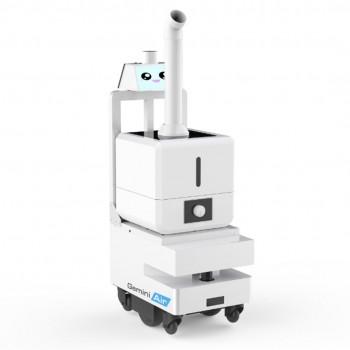 Ρομπότ Απολύμανσης Χώρων με εκνέφωση (spraying) HBOT11A0